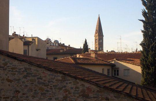 Soggiorno Venere Firenze